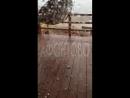 Посмотрите, что творилось на озере Белё два часа назад! Видео и фото от наших телезрителей