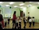 8 марта в детском саду(танец)