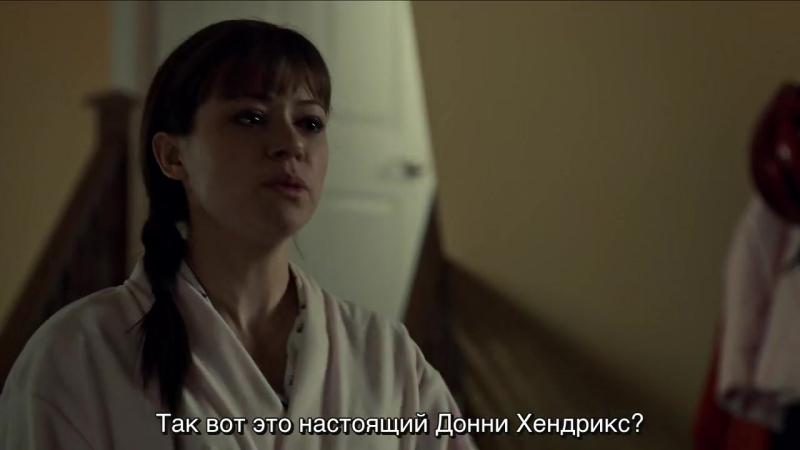 Orphan Black | Тёмное дитя. S02E08 (rus sub)