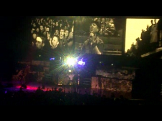 Scorpions - Wind of Change (Харьков 2012)