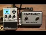 BEATBUDDY - Drum machine pedal