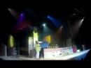 Спектакль Питер Пэн, танец Питера и Венди Коручи,100-й спектакль