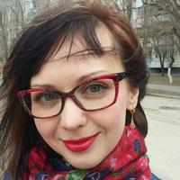 Екатерина Дорожинская