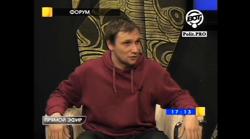 Математик Роман Михайлов об идеологии и метафизике театра Morph