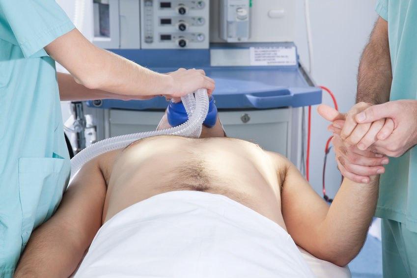 Как ухаживать за пациентом на вентиляторе