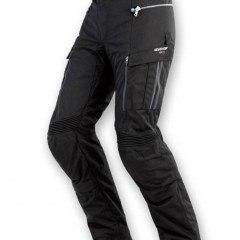 Продам мото штаны Размер: 52-54  IXS черные ткань. В отличном состояни
