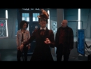 Доктор Кто - 10 сезон 11 серия - Будь вечны наши жизни отрывок №1 TARDIS time and space