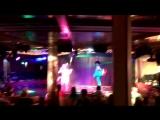 Саша Каприс и шоу-балет