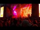 5-й Юбилейный фестиваль V-Rox, Мумий Тролль, Владивосток, набережная спортивной гавани. 4.08.2017