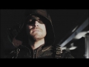 HUMAN - Oliver Queen [+ Prometheus]