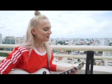 Taylor Swift - Look What You Made Me Do (Madilyn Bailey Sam Tsui)