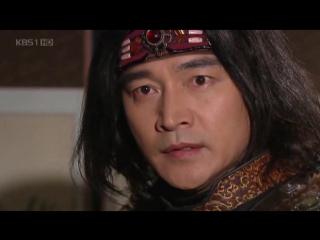 [Сабы Babula / ClubFate] - 045/134 - Тэ Чжоён / Dae Jo Young (2006-2007/Юж.Корея)