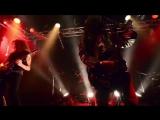 Nocturnal Depression - Nostalgia (live Grenoble - 14_11_2014)