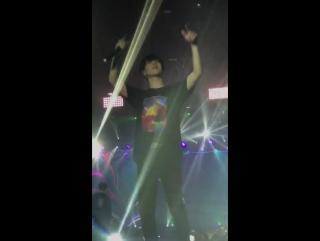 [FANCAM] 170603 Югём - Just Right + Girls Girls Girls @ Thailand Tour «NESTIVAL» in Nakhon Ratchasima (Korat).