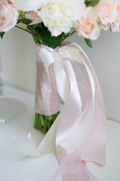 Букет невесты №7.