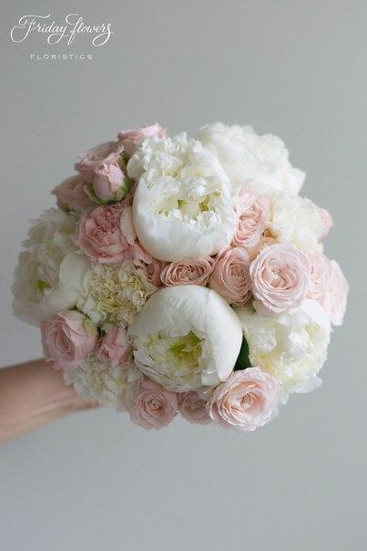 Букет невесты №2.