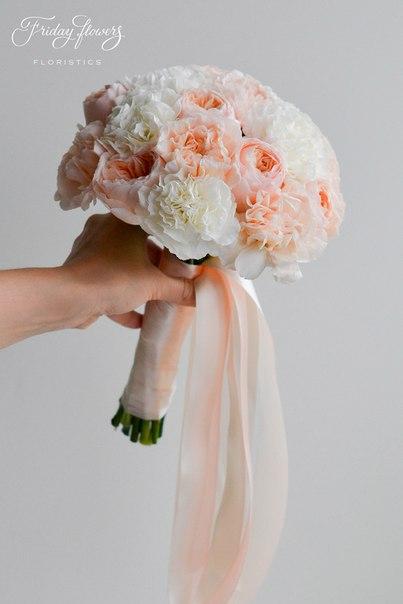 Букет невесты №3.