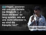 Xavier Naidoo spricht rituellen Missbrauch an ...  07.07.2017  www.kla.tv10781