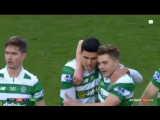 0-1 v Aberdeen - Rogic (Betfred Cup)