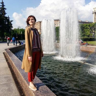 Катерина Колесникова