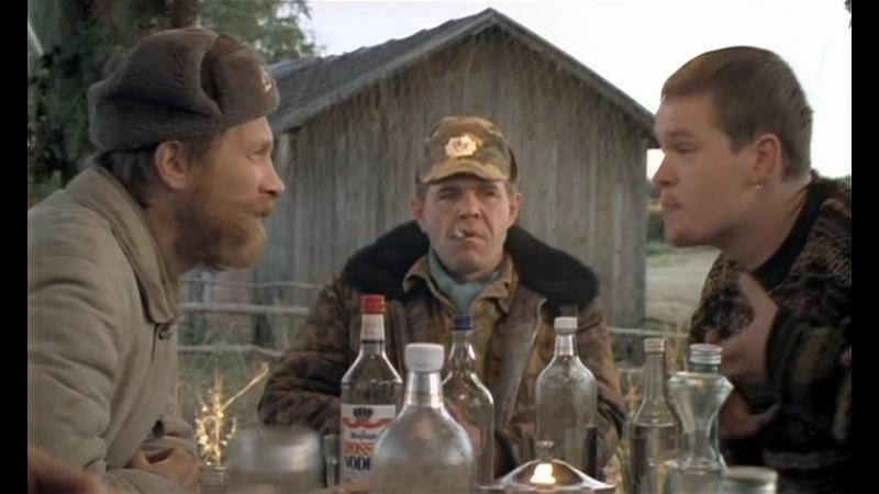 Особенности нацмональной - Ну вы еще подеритесь горячие, Финские парни