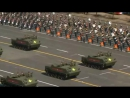 Парад Победы на 9 мая 2017 техника на Красной Площади, репетиция видео 7.05.2017 1