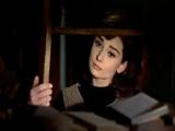 Забавная мордашка (1957) США - Одри Хепбёрн, Фред Астер - мю_xvid