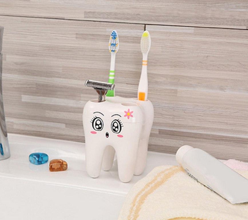 Контейнер для зубных щеток