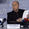 Vadim Khabibullin