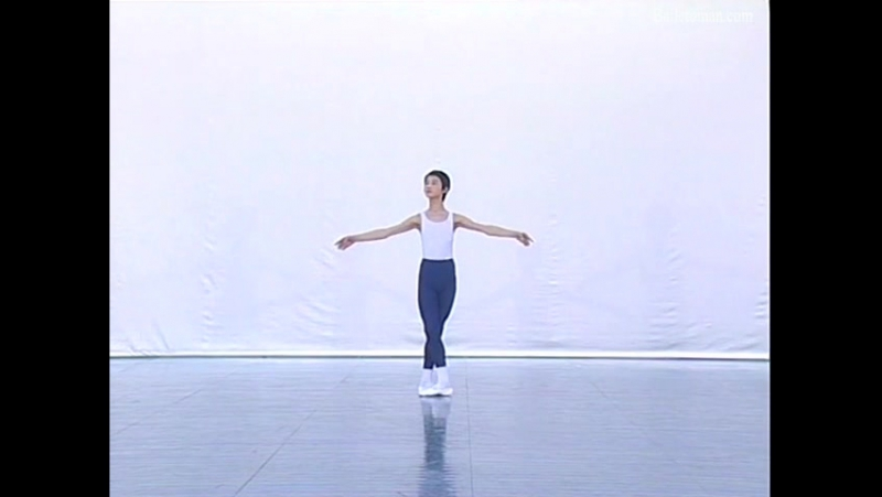 Beijing Academy of Dance (Vol 6) _ Пекинская академия танца (То