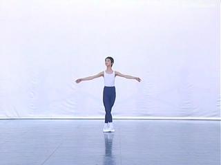 Beijing Academy of Dance (Vol 6) _ Пекинская академия танца (То