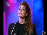 Sandra. Hiroshima (Live, Weltfussball Gala, 1990)