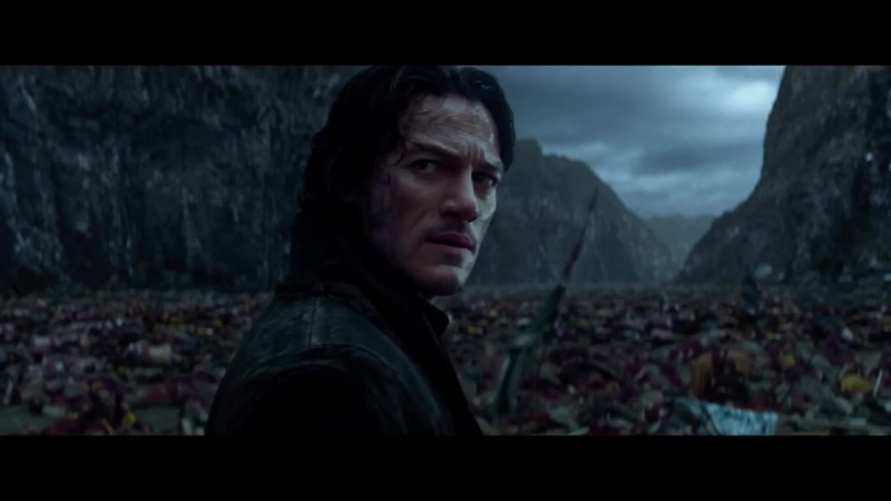 Дракула   Dracula Untold   2014