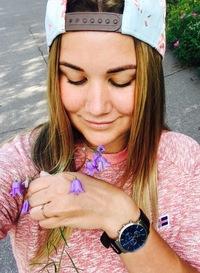Lesya Vasilevskaya