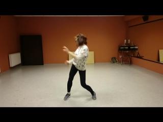 Nadya / Dancehall