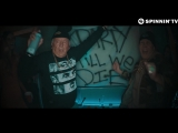 MAKJ &amp Timmy Trumpet feat Andrew W.K. - Party Till We Die 1080HD