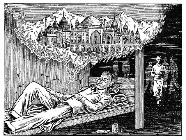 Возникновение наркомании абстинентный синдром при каннабиоидной наркомании