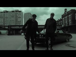 TRUEтень - Художники (feat. Словетский)[Пацанам в динамики RAP ▶ Новый Рэп ]