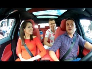 """Анонс: По дороге на работу на Jaguar F-Pace: Директор компании """"ПСМ"""" Андрей Медведев, Ярославль"""