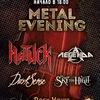 9.04 Рок Хаус ★ Metal Evening (Натиск и другие)