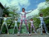 Mirai Sentai Timeranger Case 17