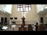 Христианский гимн