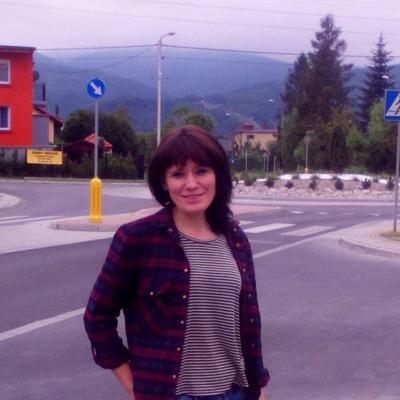Таня Пiтик