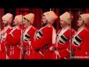 ♫ Кубанский Казачий Хор - Когда мы были на войне _ Russian Traditional Music with English Subtitles