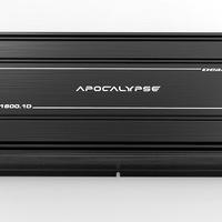 Автомобильный усилитель Alphard Deaf Bonce Apocalypse AAB-2800.1D - фото 8