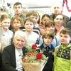 Гроссмейстерская школа Б.В.Спасского