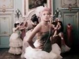Не покидай (СССР, 1989) Женские наряды