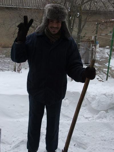 Павел Носиков