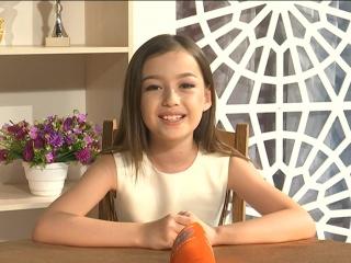 Девятилетняя школьница из Уральска победила на конкурсе красоты в Таиланде