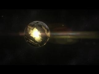 Таинственные сигналы из космического пространства. Премьера